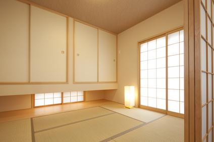 和室リフォーム 埼玉県越谷市 写真