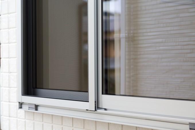 窓リフォーム 埼玉県越谷市 写真